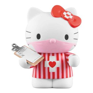 DR.ROMANELLI HELLO KITTY(CANDYSTRIPE)|project1-6