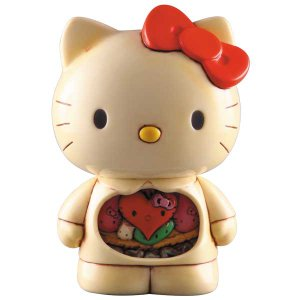DR.ROMANELLI HELLO KITTY ANATOMY ver. (VINTAGE)|project1-6