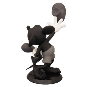 VCD ミッキーマウス(シューレス Ver.)白黒版【disney_y】 project1-6 02