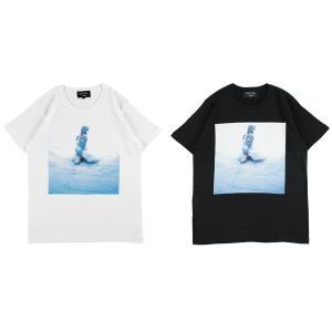 "VINYL ""LUNA SEA"" TEE EDEN《2018年10月発売予定》|project1-6"