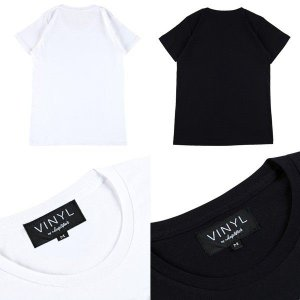 "VINYL ""LUNA SEA"" TEE SHINE《2018年10月発売予定》