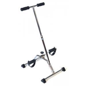 座ってできる ペダル運動器 足腰 オリンピア 運動 足の運動器具 エアロバイク 室内運動器具 送料無料