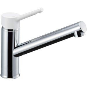 INAX SF-WL420SYX(JW) シングルレバー ノルマーレS 混合水栓 キッチン用水栓金具 一般地用 proken