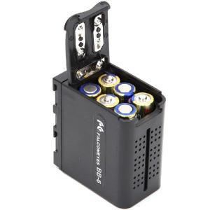 ファルコン単3型 バッテリーボックス6本用 / FBB-6|prokizai