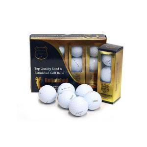 (キレイ!再生ボール)Titleist Refinished PRO V1,V1X Golf Ball タイトリスト リフィニッシュド Pro V1、V1X ゴルフボール|prolinegolf