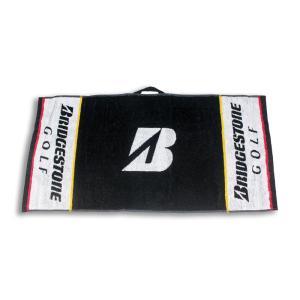 Bridgestone Golf Staff Golf Towel(日本未発売!)USブリヂストン スタッフ ゴルフ タオル|prolinegolf