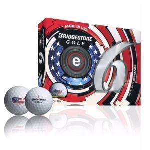 Bridgestone Golf New e6 USAデザインUSブリヂストン e6 ボール USAデザイン|prolinegolf