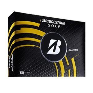 (在庫あり)Bridgestone Golf TOUR B330 BallUSブリヂストン ツアー B330 ボール 1ダース|prolinegolf