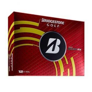 (在庫あり)Bridgestone Golf TOUR B330-RX BallUSブリヂストン ツアー B330-RX ボール 1ダース|prolinegolf