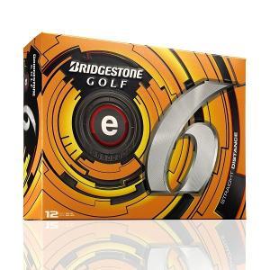 Bridgestone Golf e6 BallUSブリヂストン e6 ボール 1ダース|prolinegolf