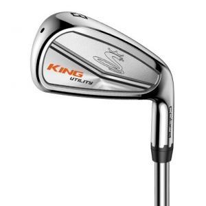 在庫あり!カスタム!Cobra Golf King Utility Iron コブラゴルフ キング ユーティリティ アイアン KBS Tour 90 Steel prolinegolf