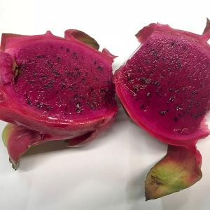 【送料無料】ベトナム産 ドラゴンフルーツ 赤肉種 13玉〜16玉入り(1箱)|promart-jp|05