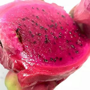 【送料無料】ベトナム産 ドラゴンフルーツ 赤肉種 13玉〜16玉入り(1箱)|promart-jp|06