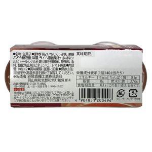 黄金の果実 国産 無花果(いちじく)ゼリー(140g×2パック) promart-jp 03