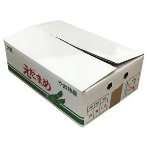 大阪府産 八尾えだまめ 4kg入り(箱) promart-jp 06
