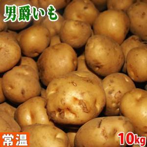 静岡県産 男爵いも 10kg|promart-jp