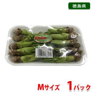 徳島県産 タラの芽 Mサイズ 1パック(約50g)|promart-jp