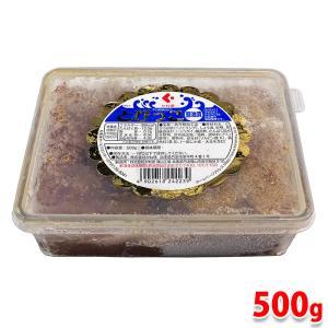 かね徳 とびっこ 醤油漬け 500g|promart-jp