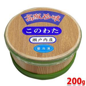 このわた 200g|promart-jp