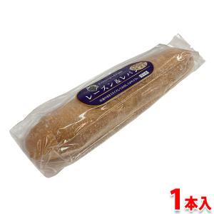 山村食品 レーズン&レパン 1本入り300g (冷凍) promart-jp