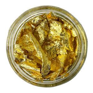 金箔 切りまわし K-1 0.4g(食用金箔/料理用金箔)|promart-jp|04