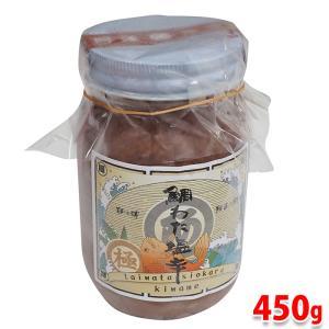 阿藻珍味 鯛わた塩辛 極 450g|promart-jp