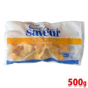 冷凍 アップルマンゴー 500g|promart-jp