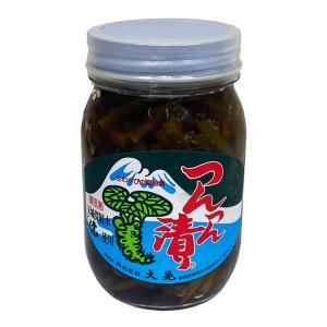つんつん漬(生わさびの醤油漬) 450g|promart-jp|02