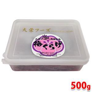大栄フーズ 梅くらげ 500g|promart-jp