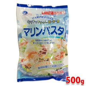 乾燥海藻麺 マリンパスタ 500g|promart-jp