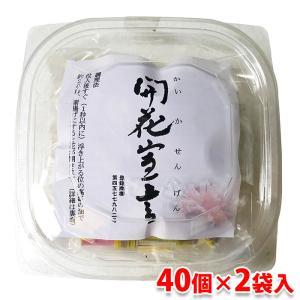 開花宣言五色 80個入りパック(40個入り×2袋)|promart-jp