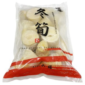 厳選冷凍筍穂付ホール Sサイズ 1kg(約14〜15個)|promart-jp|03