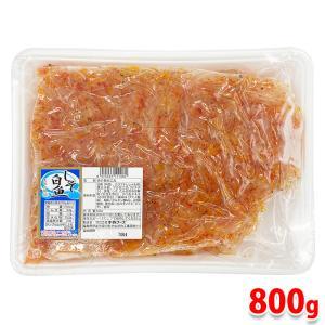 (中外フーズ)新鮮美味 海の幸 しそ白魚 800g|promart-jp