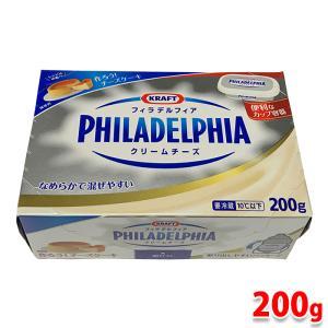フィラデルフィア クリームチーズ 200g|promart-jp