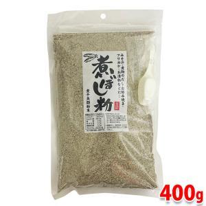 煮ぼし粉 400g(袋)|promart-jp