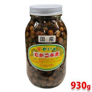 山福 むかご水煮 930g|promart-jp