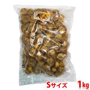 てり焼ほたて Sサイズ 600g|promart-jp