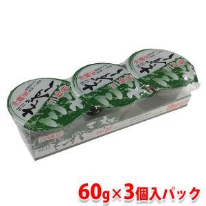沖縄産 味付もずく 三杯酢 60g×3個入り/パック|promart-jp