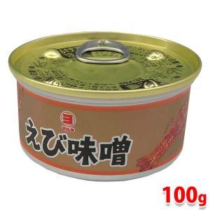 えび味噌 100g缶|promart-jp