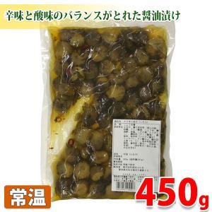 ピリ辛小茄子(しそ入) 450g(固形量330g)|promart-jp