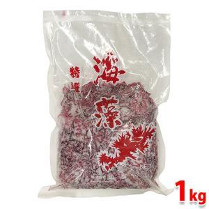 特選 海藻(赤とさか)1kg|promart-jp