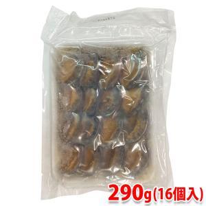 鮑味付け 約290g(16個入り)|promart-jp