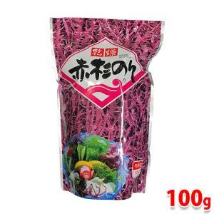 乾燥 赤杉のり 100g|promart-jp