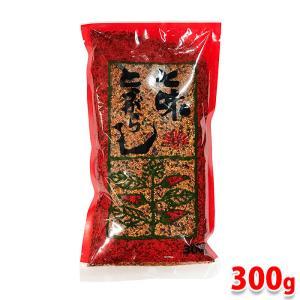 向井珍味堂 七味とうがらし 300g|promart-jp