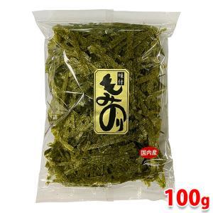 国内産 味付 もみのり 100g|promart-jp