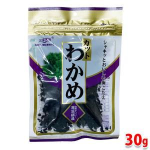 カットわかめ(乾)40g|promart-jp