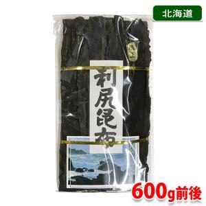 北海道産 極上 利尻昆布 約570〜600g|promart-jp