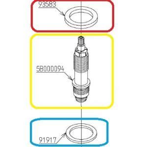 TOTO 開閉バルブユニット TH5B0094 promart