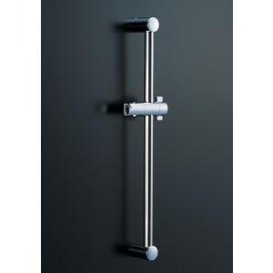 INAX スライドバー付シャワーフック1000mm|promart