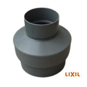 INAX 簡易水栓便器専用無臭便槽用接続ソケット|promart